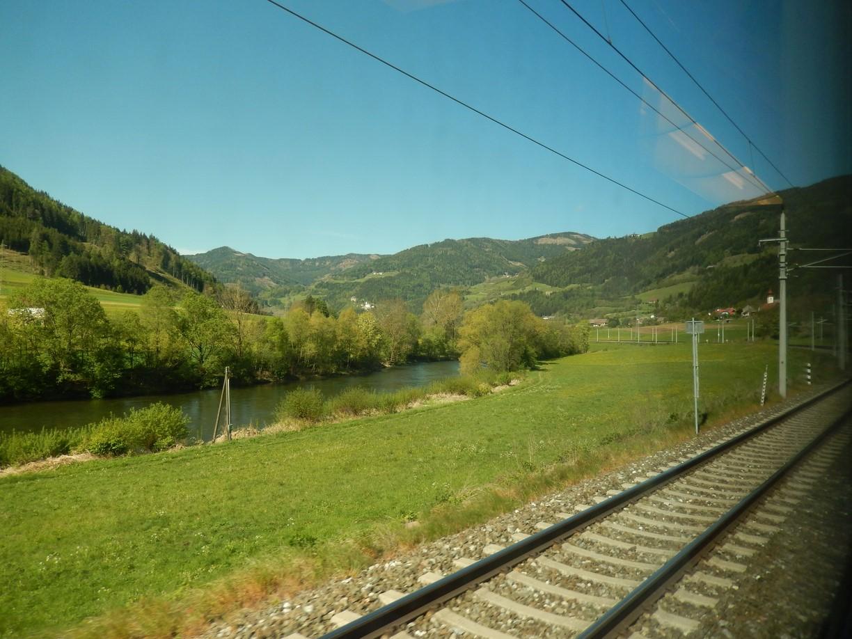 Tal in Kärnten