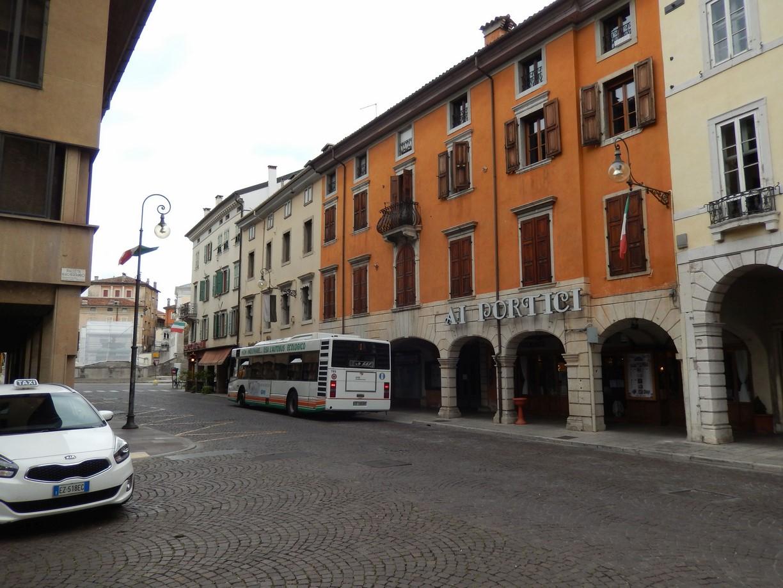 Altstadt Udine