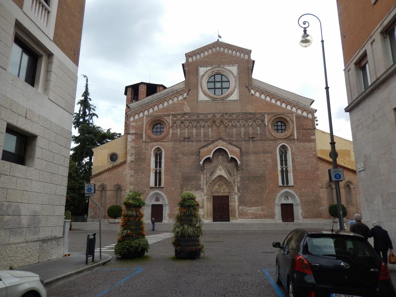 Duomo di Santa Maria Annunziata